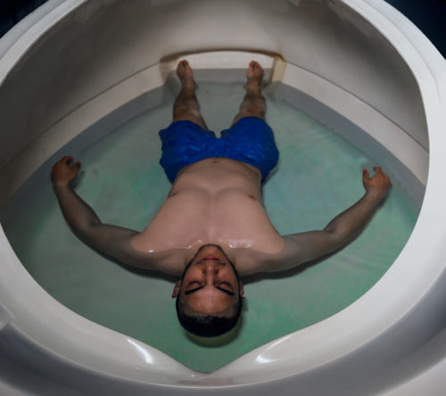 Floating und Entspannung - Private Spa